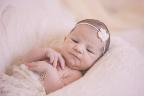 Baby Alayna