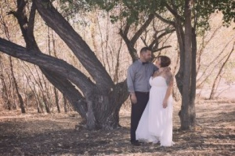 Kristin & Jason
